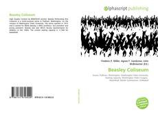Обложка Beasley Coliseum