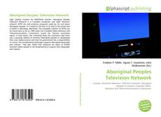 Обложка Aboriginal Peoples Television Network