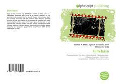 Film base的封面