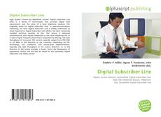 Bookcover of Digital Subscriber Line
