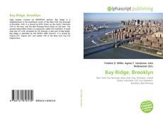 Borítókép a  Bay Ridge, Brooklyn - hoz