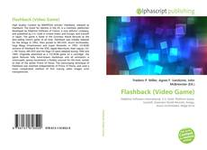 Bookcover of Flashback (Video Game)
