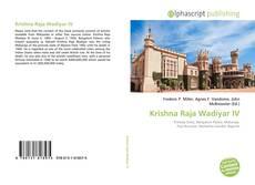 Borítókép a  Krishna Raja Wadiyar IV - hoz