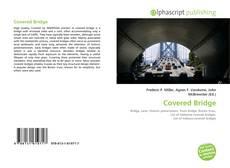 Copertina di Covered Bridge
