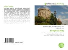 Bookcover of Evelyn Ashley