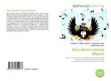 Diva (Annie Lennox Album) kitap kapağı