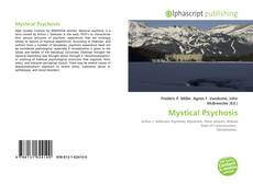 Bookcover of Mystical Psychosis
