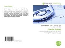 Crown Estate kitap kapağı