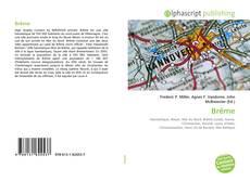 Buchcover von Brême