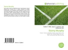 Bookcover of Danny Murphy
