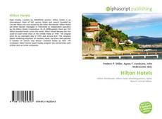 Portada del libro de Hilton Hotels