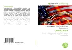 Bookcover of Colonisation