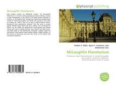 Bookcover of McLaughlin Planetarium