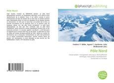 Portada del libro de Pôle Nord