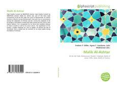 Malik Al-Ashtar kitap kapağı