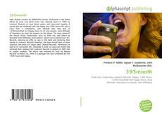 Buchcover von 39/Smooth