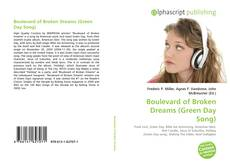 Bookcover of Boulevard of Broken Dreams (Green Day Song)