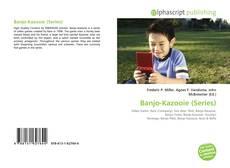 Couverture de Banjo-Kazooie (Series)