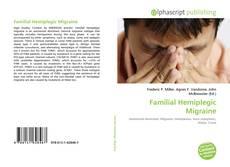 Familial Hemiplegic Migraine的封面