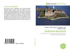 Обложка Katherine Mansfield