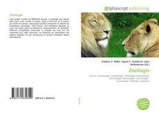 Copertina di Zoologie