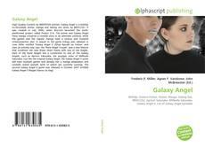 Portada del libro de Galaxy Angel