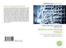 Distance-vector Routing Protocol的封面