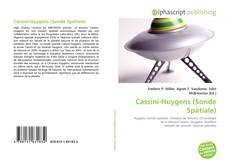 Bookcover of Cassini-Huygens (Sonde Spatiale)