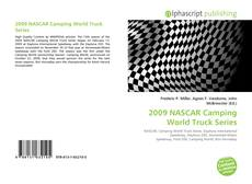 Bookcover of 2009 NASCAR Camping World Truck Series