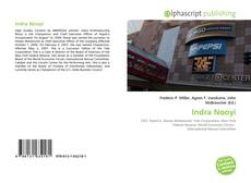 Capa do livro de Indra Nooyi