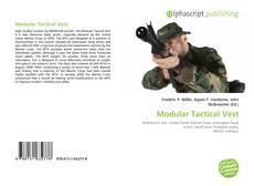 Bookcover of Modular Tactical Vest