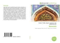 Bookcover of Basmala
