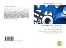 Bookcover of C. McNair Wilson