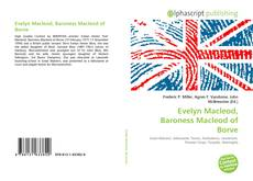 Bookcover of Evelyn Macleod, Baroness Macleod of Borve