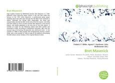 Bret Maverick的封面