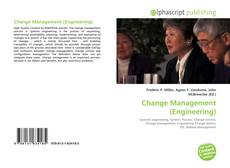 Borítókép a  Change Management (Engineering) - hoz