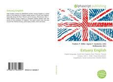 Bookcover of Estuary English