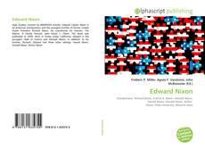 Buchcover von Edward Nixon