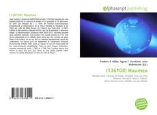 Bookcover of (136108) Haumea