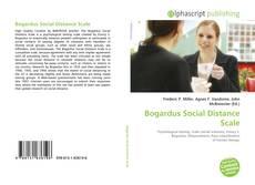 Buchcover von Bogardus Social Distance Scale