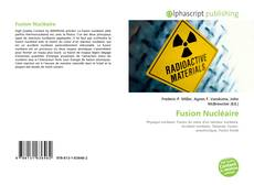 Bookcover of Fusion Nucléaire