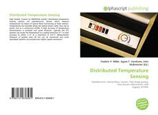 Bookcover of Distributed Temperature Sensing