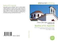 Portada del libro de Basilica of St. Hyacinth