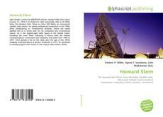 Buchcover von Howard Stern
