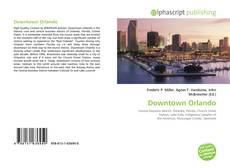 Bookcover of Downtown Orlando