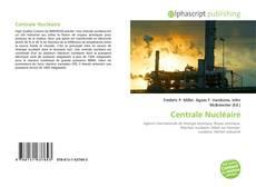 Bookcover of Centrale Nucléaire