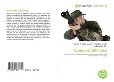 Bookcover of Conquest (Military)