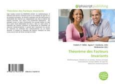 Portada del libro de Théorème des Facteurs Invariants