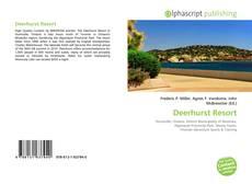 Borítókép a  Deerhurst Resort - hoz