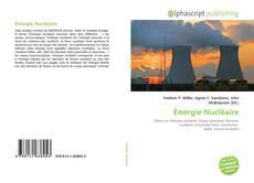 Bookcover of Énergie Nucléaire